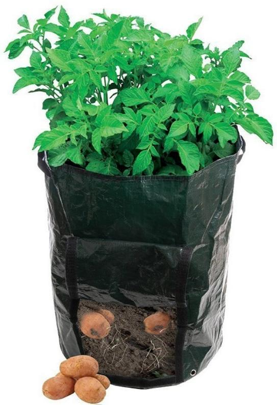 Potato grow sack