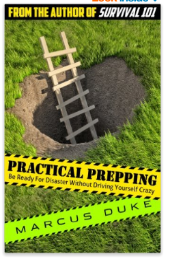 Practical Prepping - free Kindle book