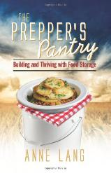 The prepper's pantry