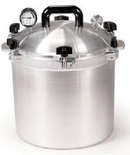 All America Pressure Cooker Canner