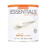Provident Pantry Baking Powder now Emergency Essentials