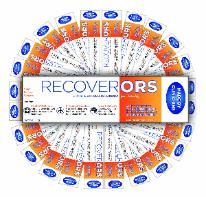 Recover ORS oral rehydration
