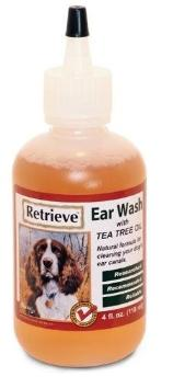 witch hazel for dogs