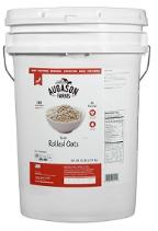 Augason Farms  Rolled oats bucket
