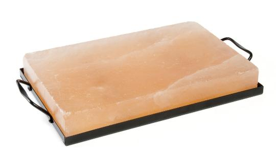 Himalayan salt tray