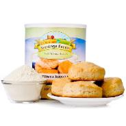 Saratoga farms biscuits - Emergency Food