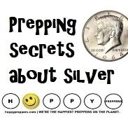 Prepping Secrets about Silver