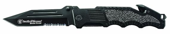 Smith & Wesson Border Guard for everyday carry