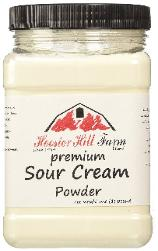 sour cream powder