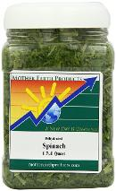 Mother Earth Spinach
