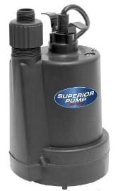 Best selling sump pump