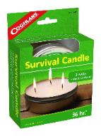 Coghlan's Survival Candle