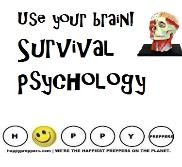 Survival Psychology: Seven lessons that could save your life