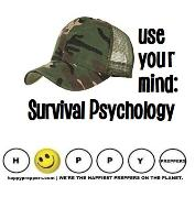 Survival Psychology