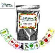 Organic survival seeds
