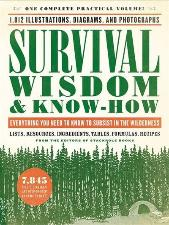 Survival Wisdom and know How
