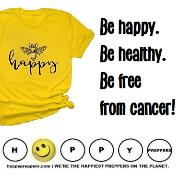 Survive Cancer Naturally: Be happy, Be cancer free!