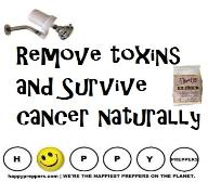 Survive cancer naturally