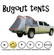 Bugout tents