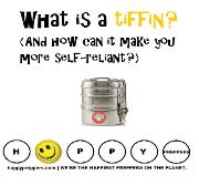 What is a tiffin and how can it make you more self-reliant