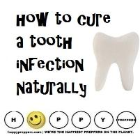 All About How To Fight A Tooth Infection Naturally