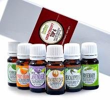 Top essential oils