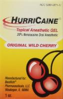 Hurricane Topical anesthetic