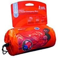 Two Person Emergency Bivvy