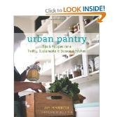 Urban Pantry - Tips and recipes for a sustainable kitchen