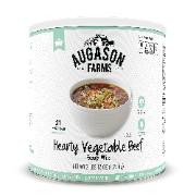Augason Farms Vegetable beef soup
