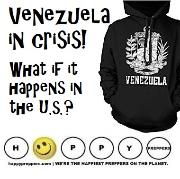 Venezuela crisis and what if it happens in the U.S.