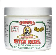 witch hazel astringent for acne