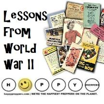 Lessons from World War II